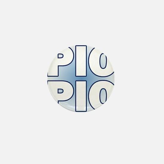 Pio Pio Mini Button