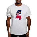 ILY Mississippi Light T-Shirt