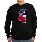 ILY Mississippi Sweatshirt (dark)