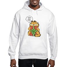 Mine All Mine Hooded Sweatshirt