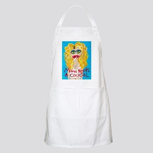 Mama needs a Cocktail Apron
