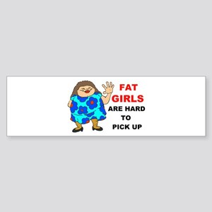 ROUND AND JOLLY Sticker (Bumper 10 pk)