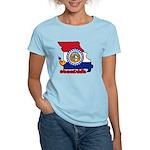 ILY Missouri Women's Light T-Shirt