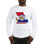 ILY Missouri Long Sleeve T-Shirt