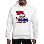 ILY Missouri Hooded Sweatshirt