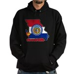 ILY Missouri Hoodie (dark)