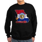 ILY Missouri Sweatshirt (dark)