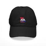 ILY Missouri Black Cap