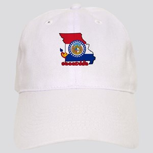 ILY Missouri Cap