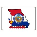 ILY Missouri Banner