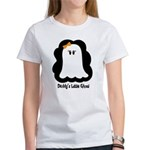 Daddy's Little Ghoul Women's T-Shirt