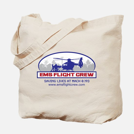 EMS Flight Crew - Rotor Wing Tote Bag