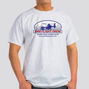 EMS Flight Crew - Rotor Wing Light T-Shirt
