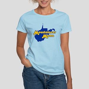 Mountaineer Mama Ladie's S/S T-Shirt