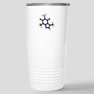 I need coffee Stainless Steel Travel Mug