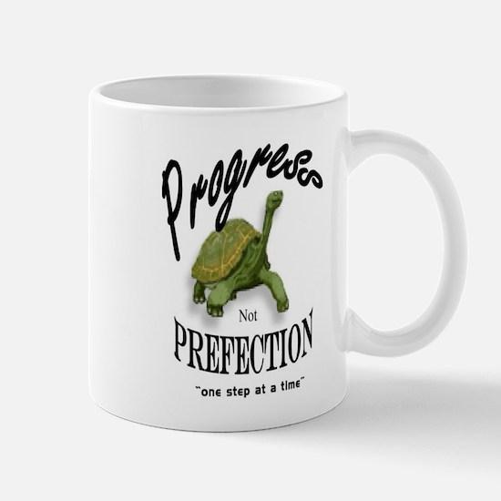 TURTLE PROGRESS Mug