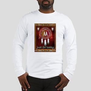 AA INDIAN Long Sleeve T-Shirt