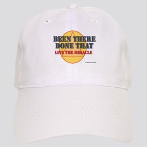 BEEN THERE DONE THAT Cap
