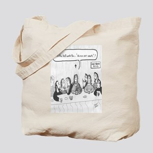 WE ARE NOT SAINTS Tote Bag