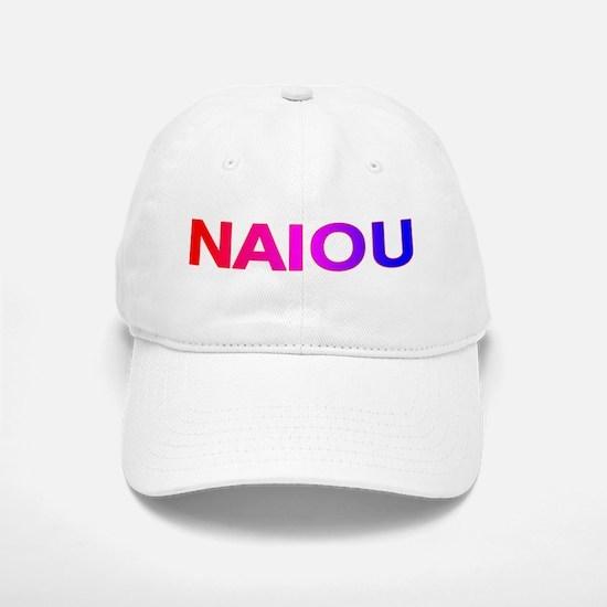 NAIOU Baseball Baseball Cap
