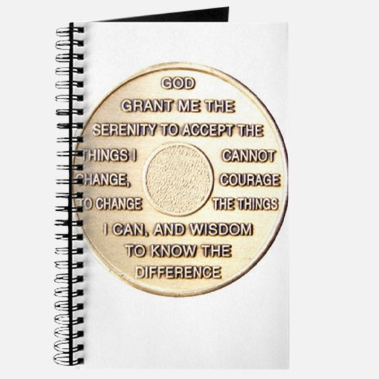 SSERENITY COIN Journal