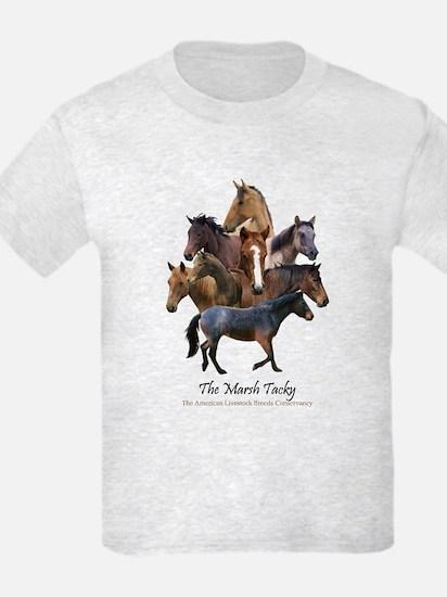 Marsh Tacky T-Shirt