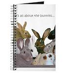 Rare Breed Rabbit Journal