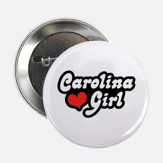 Carolina Girl Button