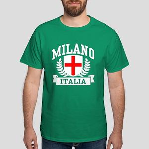 Milano Italia Dark T-Shirt
