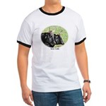 Artistic Kerry Cattle Ringer T