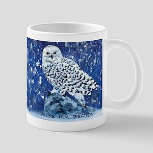 SnowyEveningMug1 Mugs
