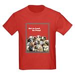 We've Lost Bo Peep! Kids Dark T-Shirt