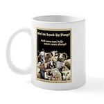 We've Lost Bo Peep! Black Mug