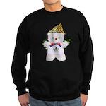 New Orleans Christmas Sweatshirt (dark)