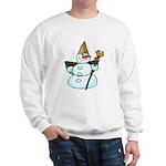 New Orleans Christmas Sweatshirt