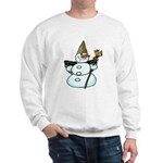 New Orleans Christmas Sweatshirt