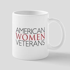 AWV Logo Mugs