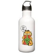 Mine All Mine Stainless Water Bottle 1.0L