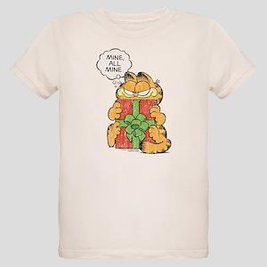 Mine All Mine Organic Kids T-Shirt