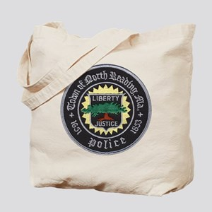North Reading Police Tote Bag