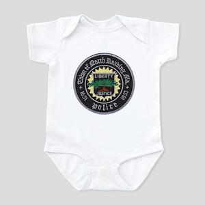 North Reading Police Infant Bodysuit