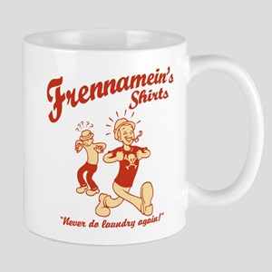 Frennamein's Shirts Mug