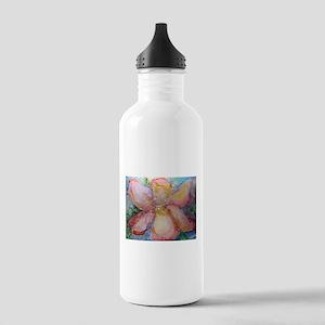 Flower, beautiful, Stainless Water Bottle 1.0L