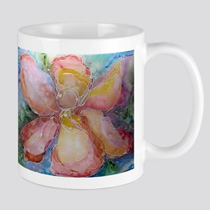 Flower, beautiful, Mug