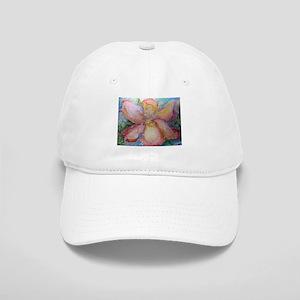 Flower, beautiful, Cap