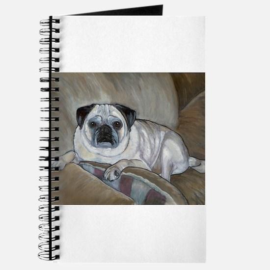 """""""Pug"""" Journal"""