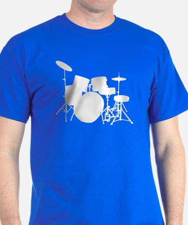 Drum Kit - T-Shirt