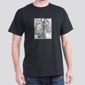 Medieval Mayhem - Gossip Dark T-Shirt