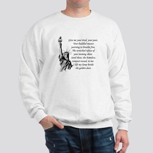 Conservative Sweatshirt
