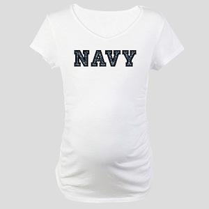 Custom Anchor #1 Maternity T-Shirt
